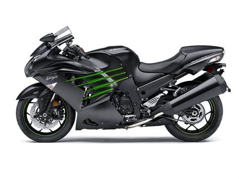Kawasaki Zx 14r Image by 2015 Kawasaki Zx 14r Review Revzilla