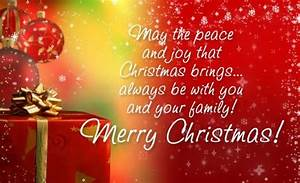 Merry Christmas Quotes Sayings Pictures, Photos, and ...