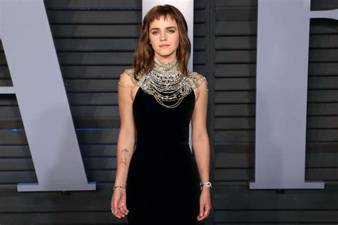 emma watson looking for someone who has experience with