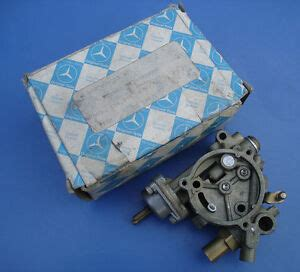 Mercedes benz carburetor choke case box m102 m115 w123 w201 190 g class new oem. Mercedes Benz carburetor choke case box M102 W123 W460 G Class NEW OEM | eBay