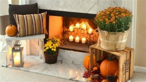 Decorating Blogs Uk - 10 autumn decorations to transform your home the rug