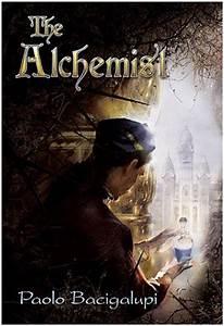alchemist writer