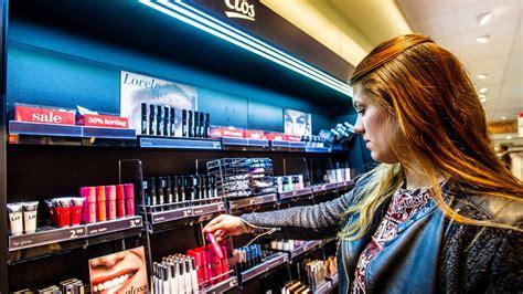 Etos concurreert met Kruidvat én Body Shop | RTL Nieuws