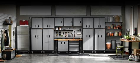 garage flooring overhead storage garage cabinets and garage organization