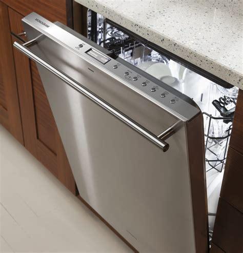 monogram zdtssjss   fully integrated dishwasher   place setting capacity  wash
