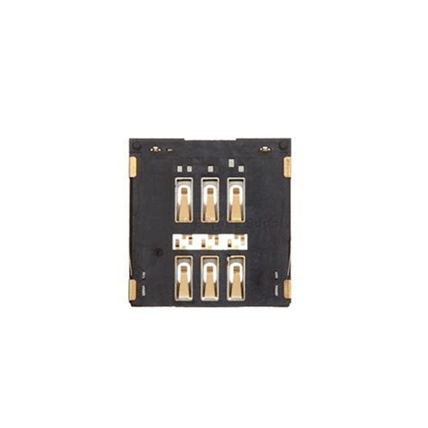 sim card for iphone 5 sim card connector reader replacement for iphone 5