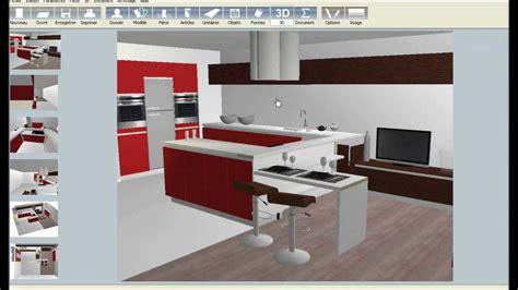 logiciel cuisine 3d logiciel de cuisine 3d