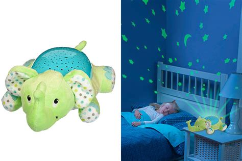cuddly animal night light projector how to choose the best night light for your baby parent