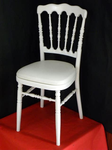chaise napoleon blanche location de chaise napoleon iii blanche à brest dans le