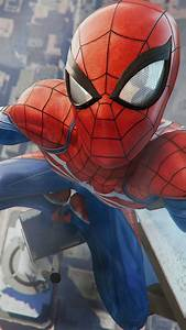 Spider, Man, Game, Playstation, 4, 2018, 4k, Wallpapers