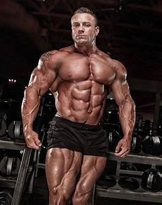 Idea By John Ames On Impressive Bodybuilders In 2020