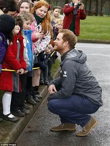 Prince Harry wants to be a 'fun uncle' to Prince George ...