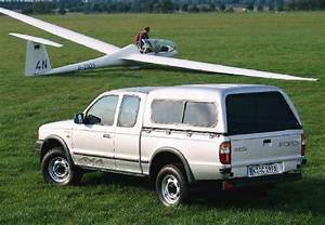 Bildergalerie  Ford Ranger Transporter  1999