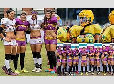 American Lingerie Football League spinoff Ladies Gridiron