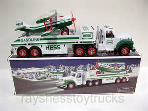 Hess Toy Truck 2016