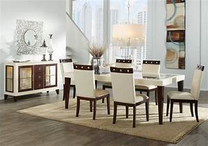 living room interesting rooms to go dining room set With living room and dining room sets