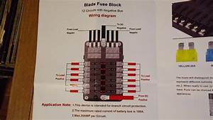 1976 F-150 Fuse Block Wiring Problem - Ford F150 Forum