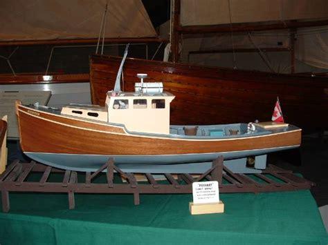 Lobster Boat Wood Model by Lobster Boat Building Plans Biili Boat Plan