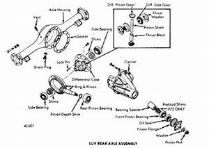 chevy luv fuel system ford courier wire diagrams o wiring With chevy luv wiring