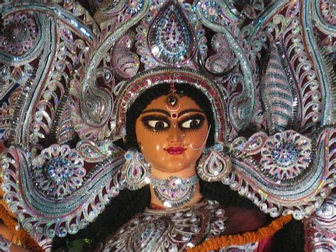Our American Durga Puja