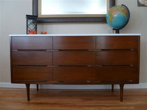 mid century modern dresser updated mid century modern dresser the weathered door Mid Century Modern Dresser