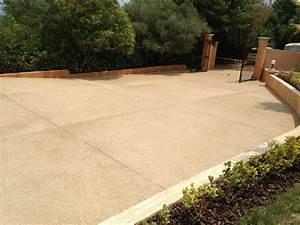 beton imprime france beton desactivedalle pour terrasse With terrasse beton imprime prix m2