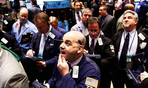 Biržu indeksi pieaug, naftas cenas krītas Ņujorkā un kāpj Londonā - Finanšu ziņas - Financenet ...