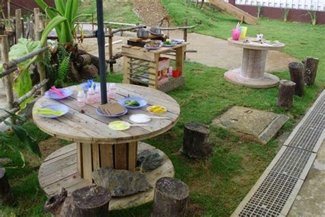 9 Genius Backyard Play Areas That Will Keep Kids Active