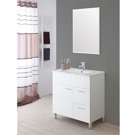 Composizione Bagno Moderno Composizione Bagno Moderno Stella Con Specchio Brigros