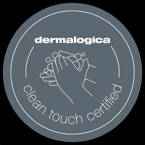 Clean Touch Certified by Dermalogica - Dermaworks Cornwall