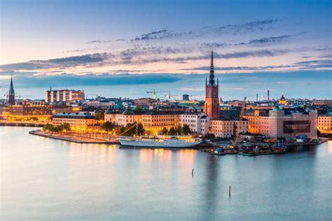 Почему Швеция — лучшая страна в мире?  Geo Непознанный
