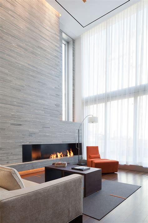 Luxury Penthouse In New York Homedezen