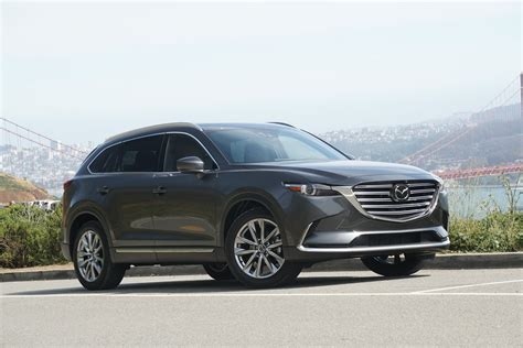 Mazda Cx 9 Backgrounds by 2016 Mazda Cx 9 Review Autoguide News