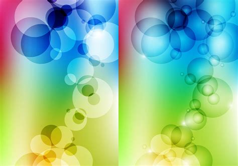 colorful bubble wallpaper pack  photoshop brushes