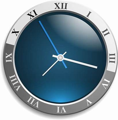 Clock Pixabay Face Analog Timer Vector Graphic