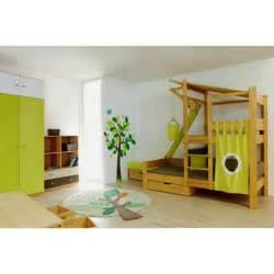 green home design plans lit enfant avec cabane perchée en l 39 air de breuyn ma