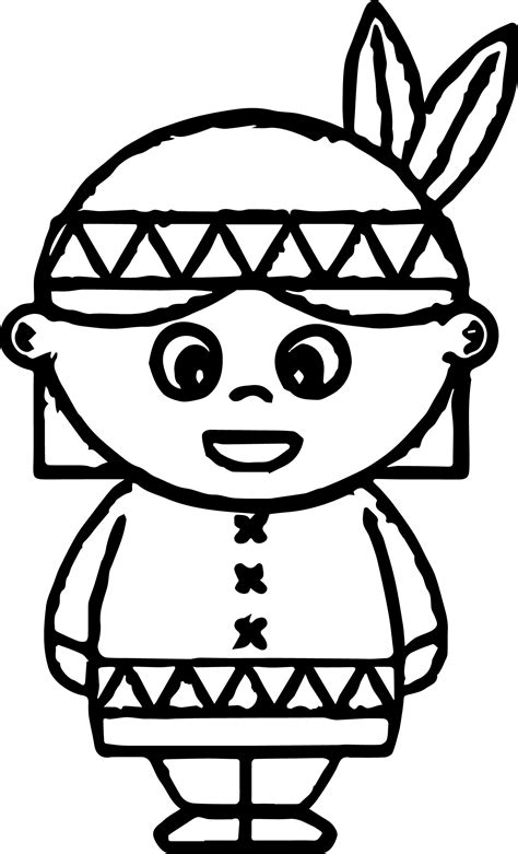 indian coloring pages indian coloring pages coloringsuite