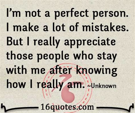 That Perfect Person Quotes