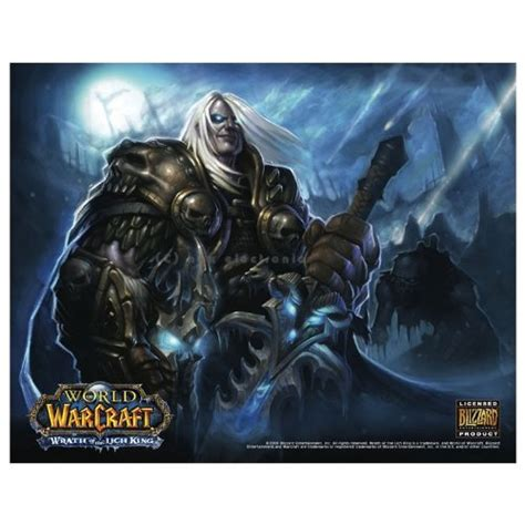 tapis de souris world of warcraft tapis de souris compad tapis de souris compad world of warcraft arthas otakia 187 tests et