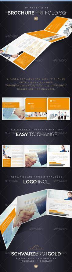 Graphicriver Brochure Tri Fold A4 Series 1 Free Editable Tri Fold Brochure Template Free Tri Fold