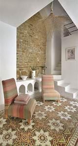 Decoration Mur Interieur Salon : decoration mur salon marocain ~ Dailycaller-alerts.com Idées de Décoration