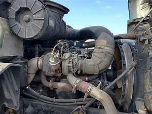Mack Ac 427 Engine For A 2005 Mack Cx613 Vision For Sale