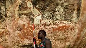 The Rock Art of Malarrak - Archaeology Magazine
