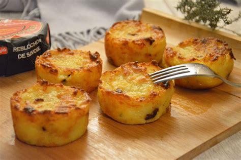 overblog de cuisine ça change de la tartiflette cuisine et delices com