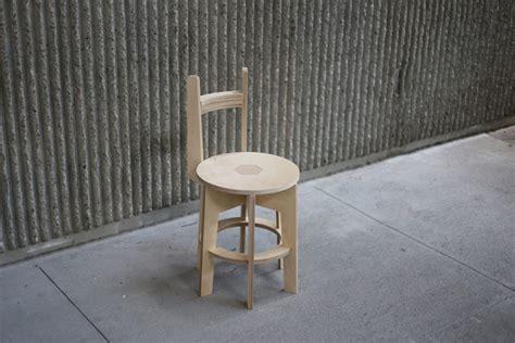 modern knock  plywood furniture    screws