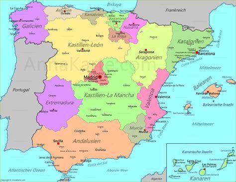 andalusien spanien karte goudenelftal