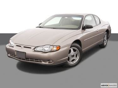 chevrolet monte carlo read owner  expert reviews