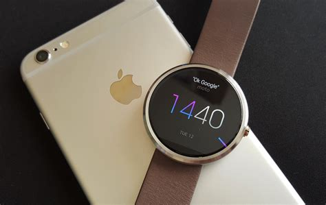 smartwatches that work with iphone working on its own set of smartwatches