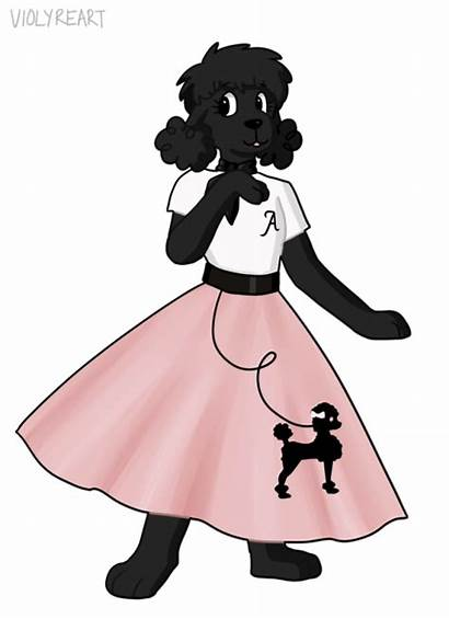 Poodle Webkinz Outfit
