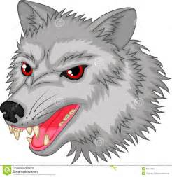 Wolf Cartoon Characters